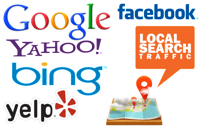 Local Search (SEO)